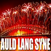 A New Year's Party by Auld Lang Syne