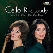 Cello Rhapsody by Timora Rosler