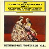 Los Clasicos Mas Populares, Vol.2 by Various Artists