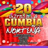 20 Éxitos de la Cumbia Norteña by Various Artists