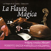 Mozart: La Flauta Mágica by Various Artists