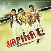 Sirphire by Preet Harpal