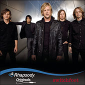 Rhapsody Originals by Switchfoot