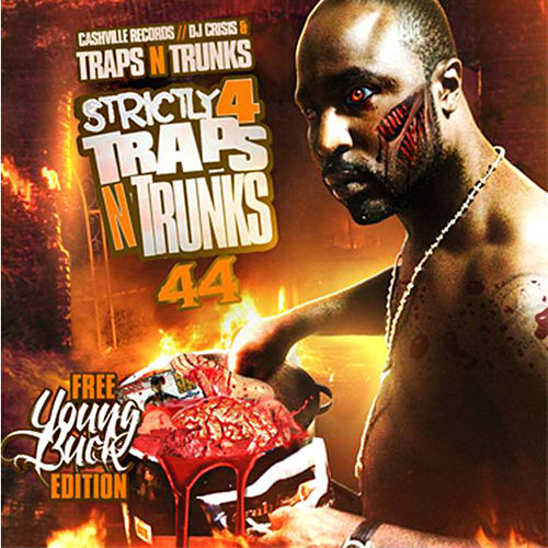 Free Young Buck - Single by Young Buck