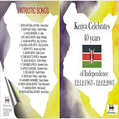 Kenya National Anthem and Patriotic Songs by Various Artists