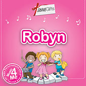 Music 4 Me – Personalised Songs & Stories for Robyn by Peter Samuels