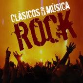 Clásicos de la Música Rock (Rock Music Classics) by Various Artists