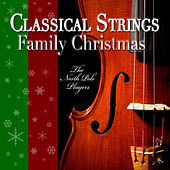 Classical Strings Family Christmas by The North Pole Players