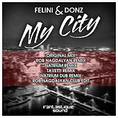 My City by The Donz