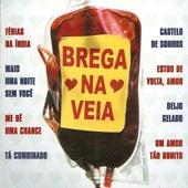 Brega na Veia by Various Artists
