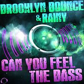Can You Feel the Bass (Hands Up Bundle) by Brooklyn Bounce