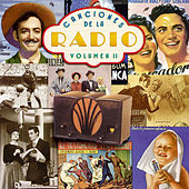 Canciones de la Radio, Vol. 2 by Various Artists