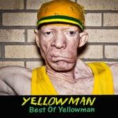 Best of Yellowman by Yellowman