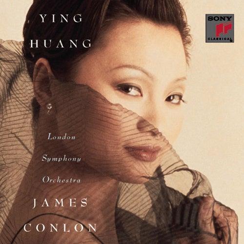 Soprano Arias by Ying Huang