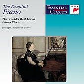 The Essential Piano - The World's Best-Loved Piano Pieces by Various Artists