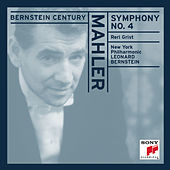 Mahler: Symphony No. 4 in G Major by Leonard Bernstein