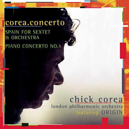 corea.concerto by Various Artists