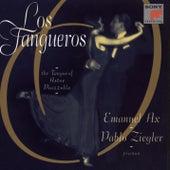Los Tangueros by Emanuel Ax; Pablo Ziegler