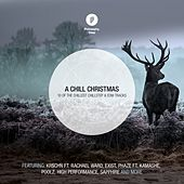 A Chill Christmas. The Best Deep Chillout, DnB & Dubstep. - EP by Various Artists