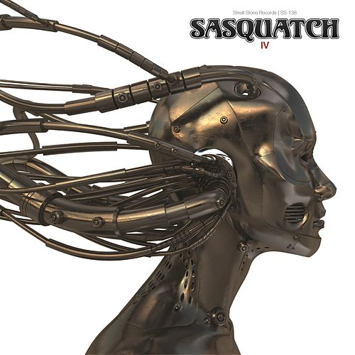 Iv by Sasquatch