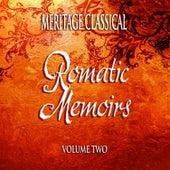 Meritage Classical: Romantic Memoirs, Vol. 2 by Various Artists