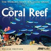 The World's Most Relaxing Music with Nature Sounds, Vol.12: Coral Reef (Deluxe Edition) by Global Journey