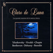 Los Grandes Maestros de la Música Clásica: Claro de Luna by Orquesta Lírica de Barcelona