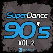 Superdance 90's Vol.2 by Various Artists