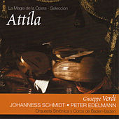 Verdi: Attíla by Various Artists