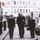 Schumann Trios by Rhodes Piano Trio