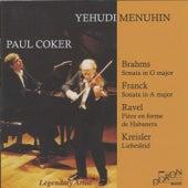 Legendary Artist by Yehudin Menuhin
