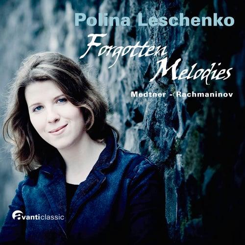 Forgotten Melodies by Polina Leschenko