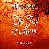 Meritage Classical: The Joy of Music, Vol. 7 von Various Artists