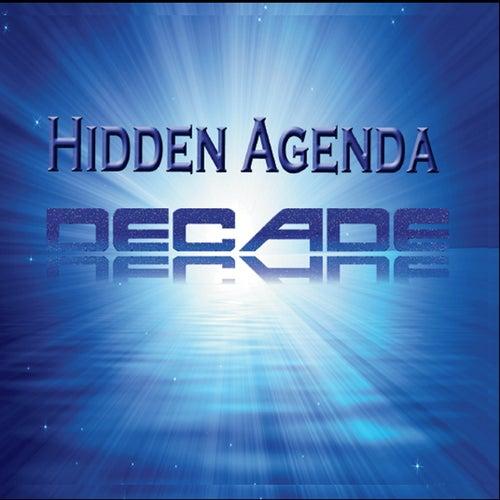 Decade by Hidden Agenda
