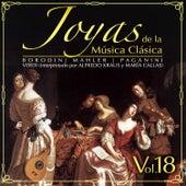 Joyas de la Música Clásica Vol. 18 by Various Artists