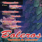 Boleros Nortenos de coleccion by Various Artists
