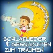 Der Mond ist aufgegangen - Schlaflieder & Geschichten zum Träumen by Various Artists