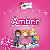Music 4 Me – Personalised Songs & Stories for Amber by Peter Samuels