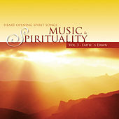 Faith´s Dawn - Music & Spirituality Vol. 3 by Various Artists