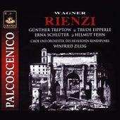 Wagner: Rienzi by Winfried Zillig