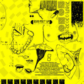 8000 Feet Up EP by Various Artists