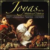 Joyas de la Música Clásica Vol. 17 by Various Artists