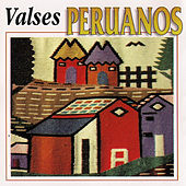 Valses Peruanos by Various Artists