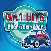 Nr. 1 Hits der 60er, 70er & 80er. Musik für Unterwegs by Various Artists