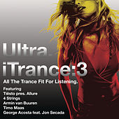 Ultra iTrance 3 by Various Artists