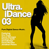 Ultra iDance 03 by Various Artists