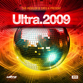 Ultra 2009 (Mixed by The Riddler and Cato K) by Various Artists