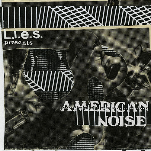 American Noise by Various Artists