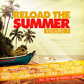 Reload the Summer Vol. 1 by Various Artists