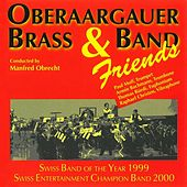 Oberaargauer Brass Band & Friends von Various Artists